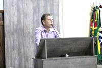 Aprovada moção do vereador 'Teba' contrária à privatização dos Correios