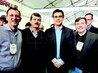 Ariranha participa do 2º Conexidades em São Carlos