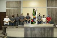 Atividade Delegada: Prefeito e PM articulam para aumentar o efetivo policial em Ariranha
