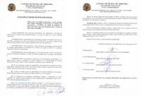 ATO DA MESA Nº 004/2021, DE 05 DE MARÇO DE 2021