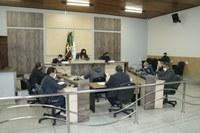Câmara de Ariranha realiza 10ª Sessão Ordinária do ano
