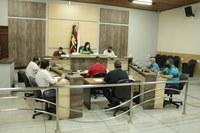 Câmara De Ariranha Realiza 12ª Sessão Ordinária Do Ano