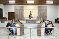 Câmara de Ariranha volta do recesso e elege comissões