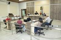 Câmara de Vereadores realiza a 2ª Sessão Ordinária do mês de agosto