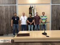 IBGE realiza primeira reunião de planejamento do Censo 2020 em Ariranha