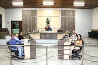 Projeto autoriza Prefeitura de Ariranha a limpar terrenos baldios