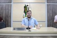 """Riva sugere reforma da """"Quadra Poliesportiva Victaliano Sabbion- Nino"""""""