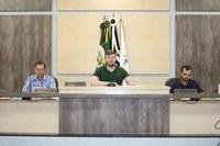 Site da Câmara transmite boletins para atualização dos casos de Covid-19