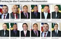 Vereadores de Ariranha formam comissões para 2021-2022
