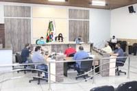 Vereadores se reúnem em mais uma Sessão Ordinária na Câmara, veja o resumo